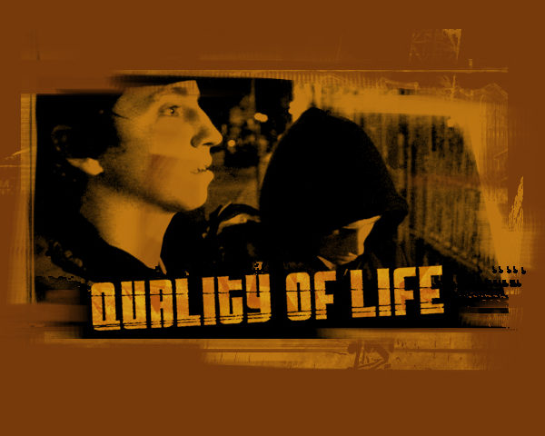 """EOFF screens """"Quality of Life"""" at OK Theater"""