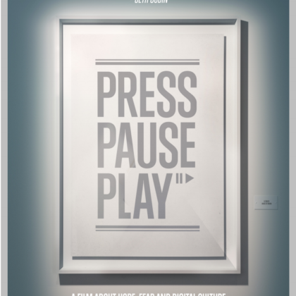 Press Pause Play