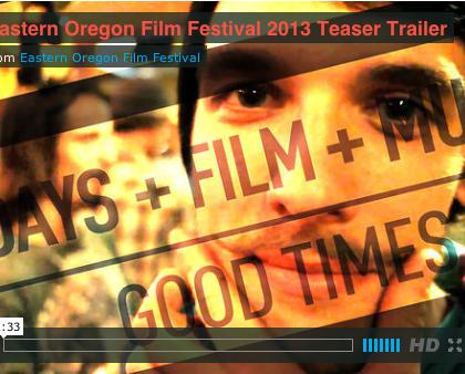 EOFF2013 Teaser Trailer