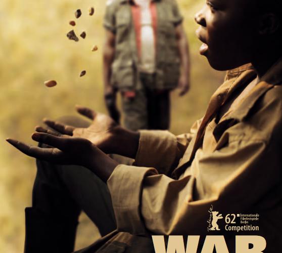 WAR WITCH (Rebelle)