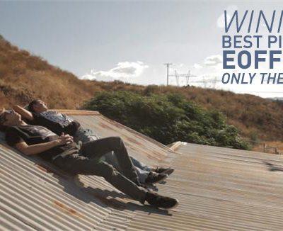 EOFF2013 Award Winners and Wrap