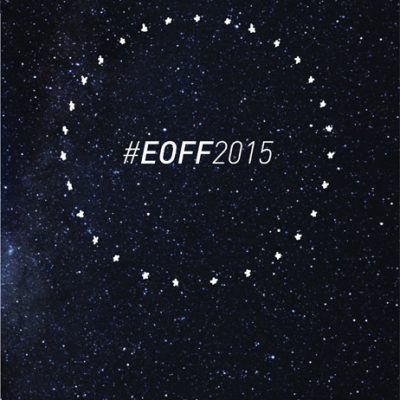EOFF2015 ANNOUNCEMENT #6: IT IS HERE