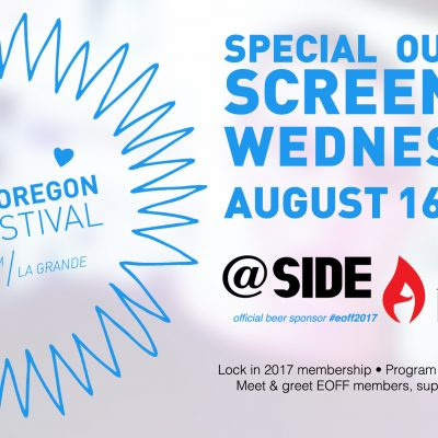 EOFF Outdoor Summer Screening