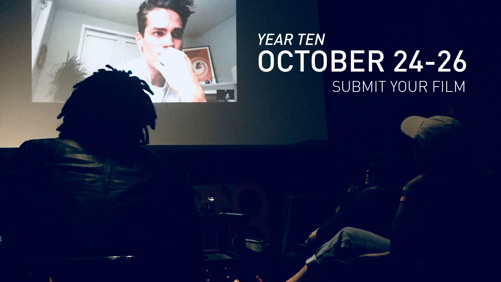 TENTH ANNUAL EASTERN OREGON FILM FESTIVAL OPENS FOR SUBMISSION / CALLS FOR SUPPORT
