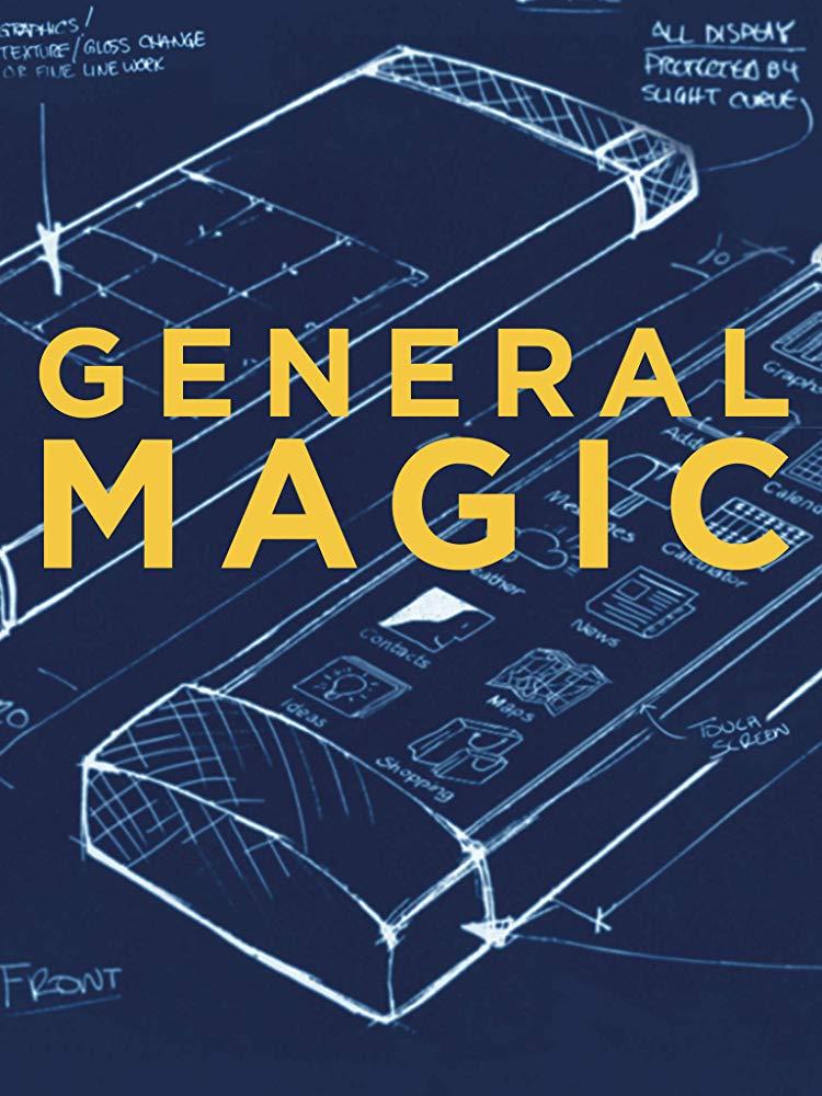 General Magic Poster