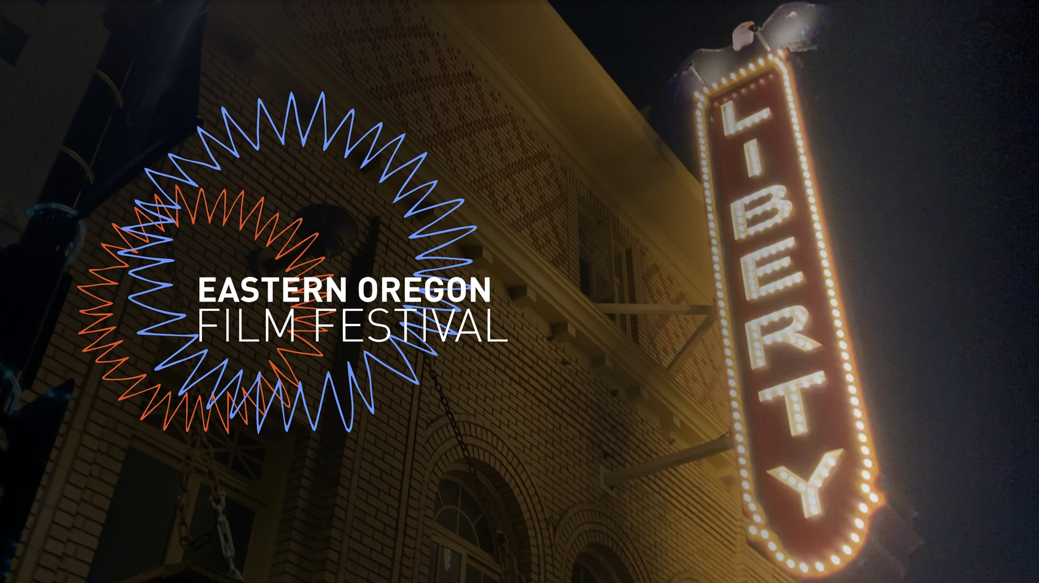 Eastern Oregon Film Festival will be October 21-23, 2021
