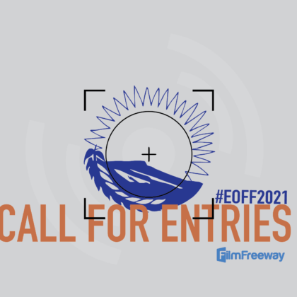 Submit Your Film to #EOFF2021