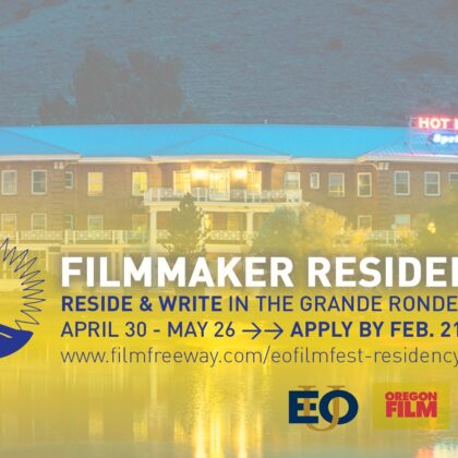 Residency Application Deadline Feb. 21