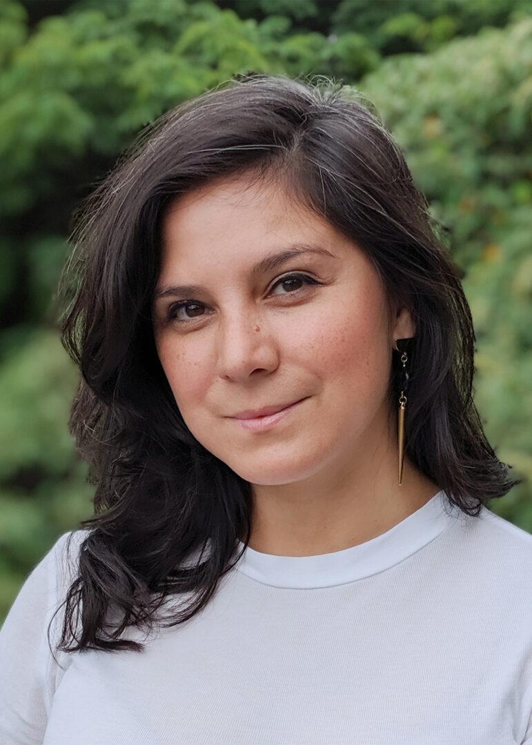 Karina Lomelin Ripper Filmmaker in Residence